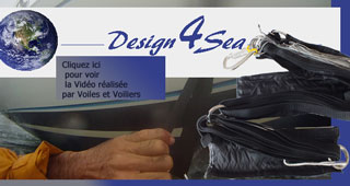 Design 4 Sea - Sécurité en mer